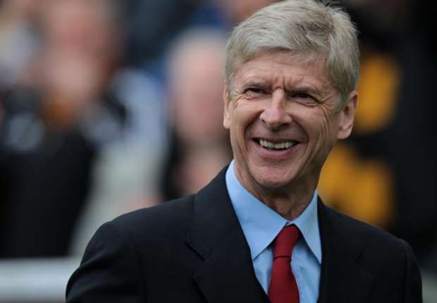 Wenger confident ahead of Arsenal's FA Cup final date