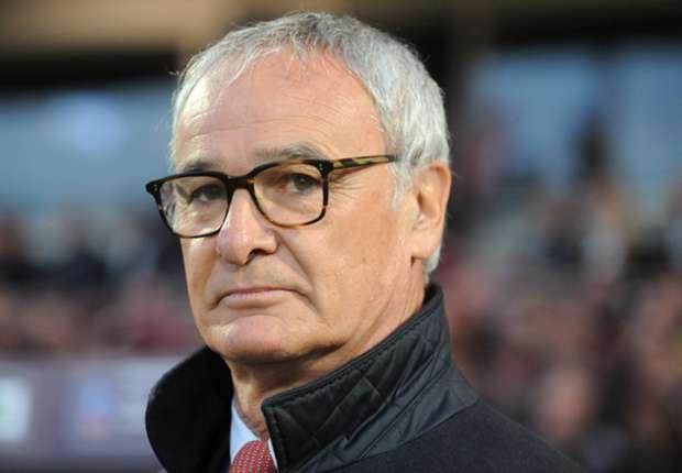 Monaco announce Ranieri exit