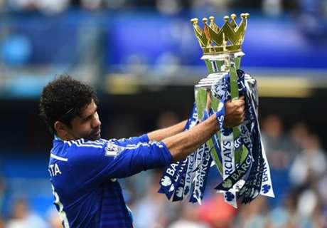 Die Top-11 der Premier-League-Saison
