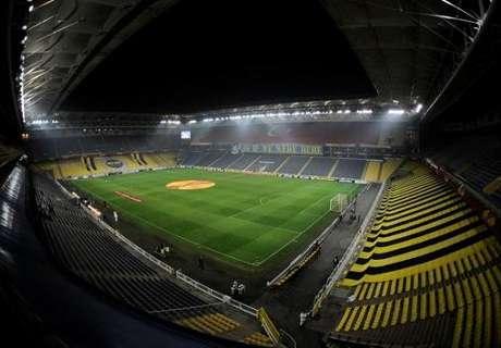 Oefenduel Fenerbahçe - Lyon afgelast