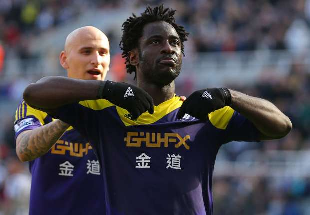 Bony not interested in 'unambitious' Newcastle - agent