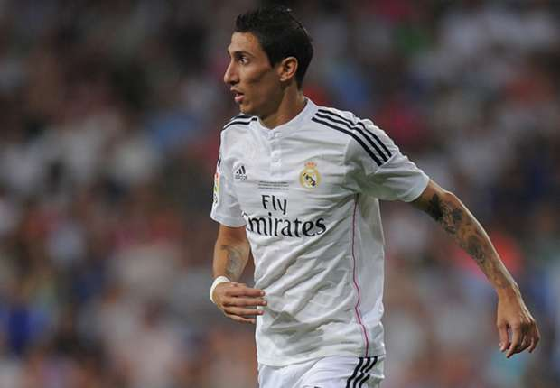 Will Di Maria be this summer's Ozil?