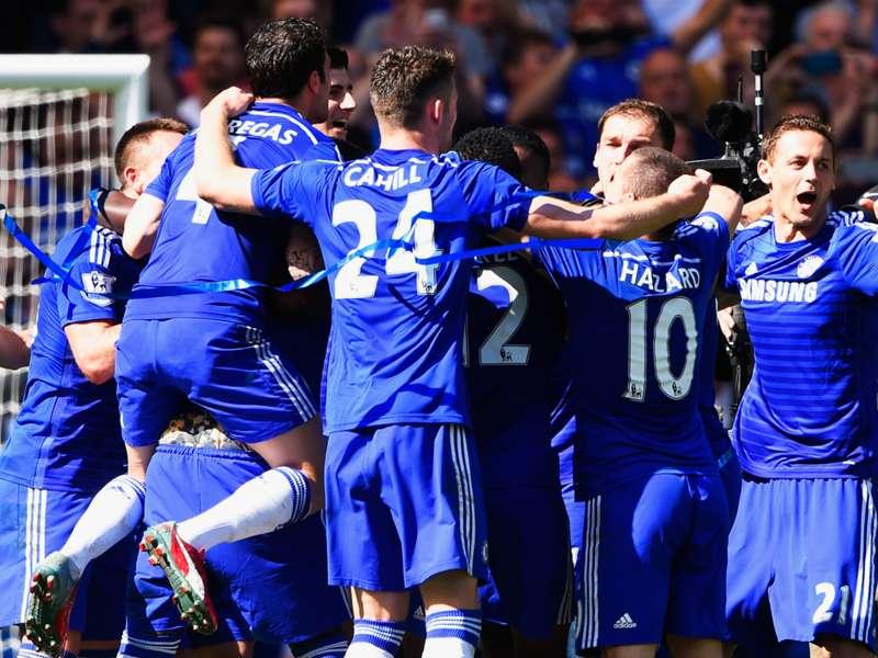 'A dream come true' - Chelsea players' Twitter reaction after Premier League title victory