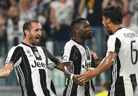 Serie A: Juventus 2-1 Fiorentina