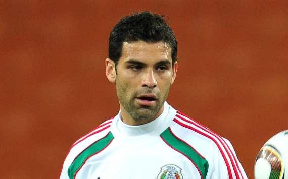 Márquez podría volver a jugar en el balompié europeo.