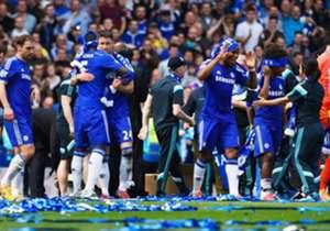Una mezcla de consistencia y rigidez defensiva se sumaron a un arranque de temporada demoledor y llevaron a Chelsea a ganar su cuarta Premier. Acá, un repaso de cómo lo hizo.