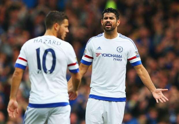 Everton-Chelsea 3-1, les Blues s