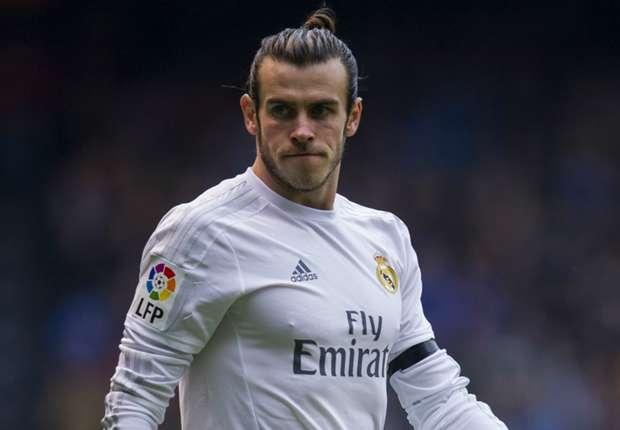 La Liga news: Gareth Bale returns to Real Madrid training - Goal.com