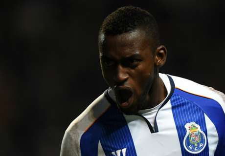 Porto confirm Martinez to Atletico