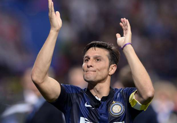 Zanetti: I'm looking for the right role with Inter