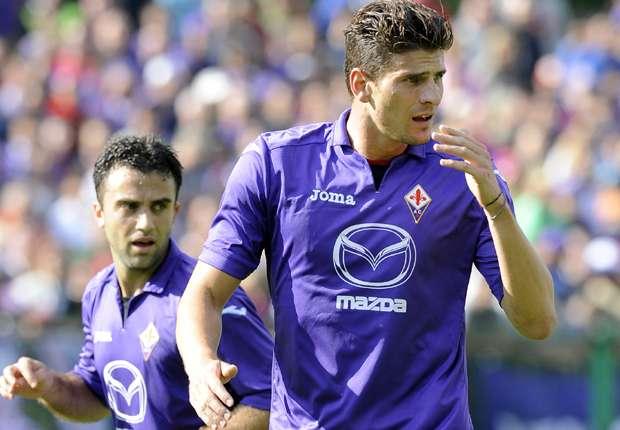 Kämpft sich langsam zurück: Mario Gomez