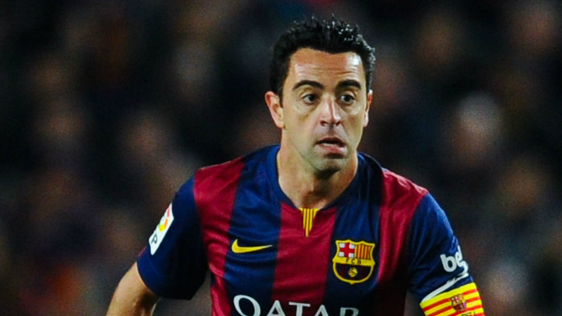 Verratti would be the ideal signing for Barcelona Xavi wants