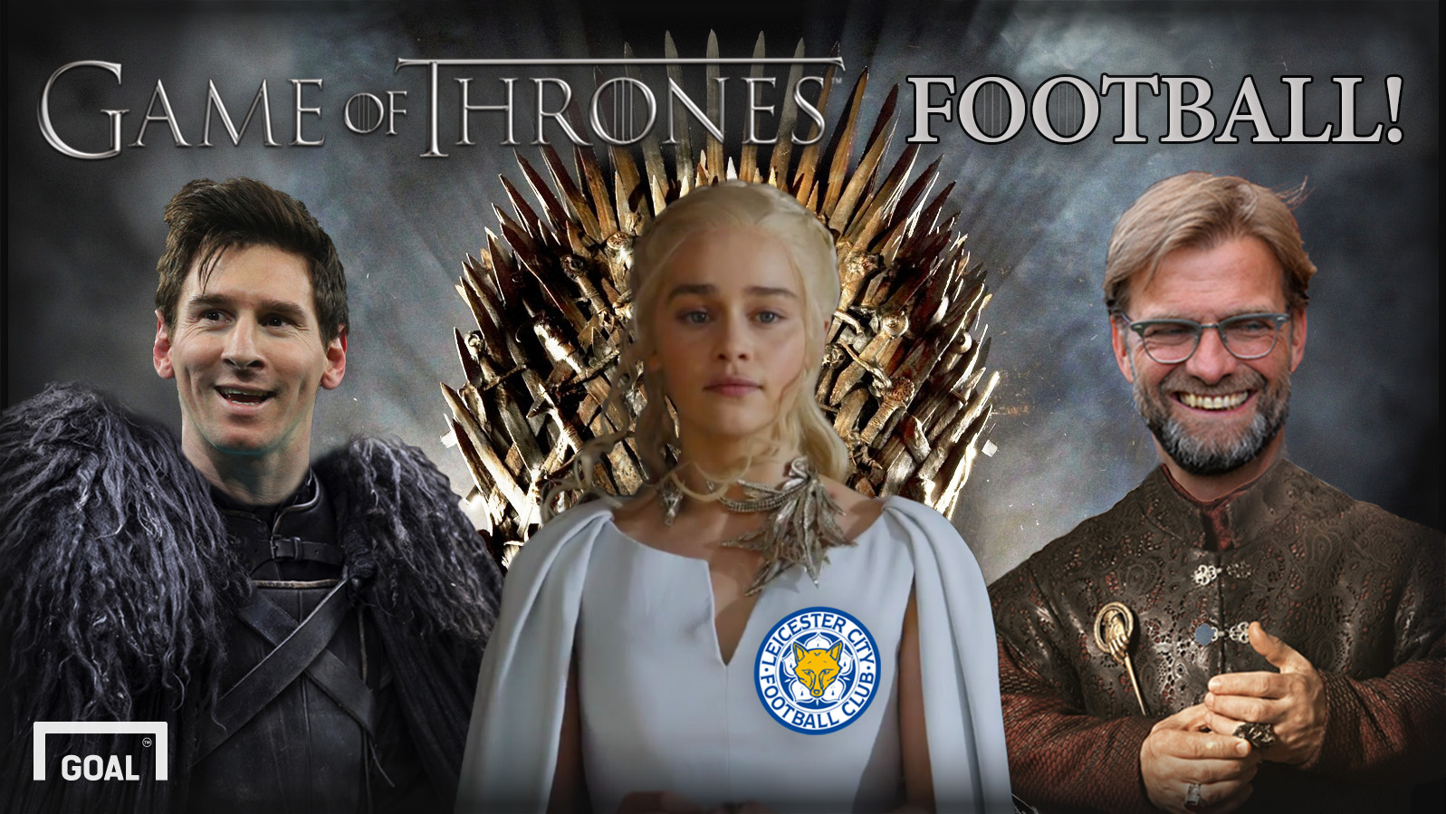 Team Littlefinger Home: If Football Were Game Of Thrones
