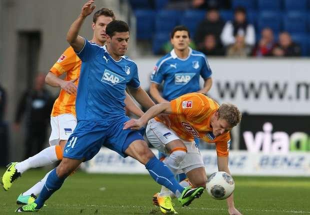 Kevin Volland will weiter zwischen Karlsruhe und Heidelberg kicken