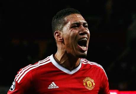Rojo y Romero, los más duros del United