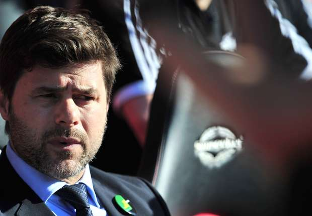 Pochettino: Don't expect major Tottenham transfer activity