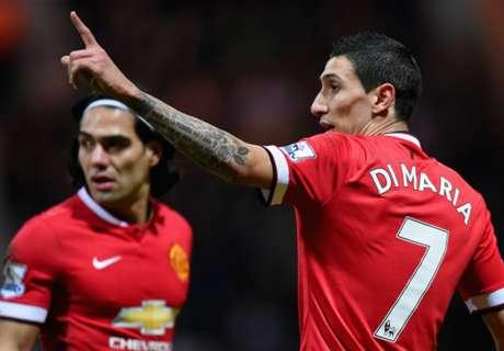 United im Viertelfinale des FA-Cups