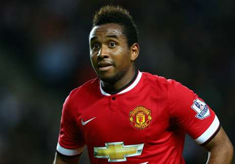 Anderson: Injuries ended MUFC career