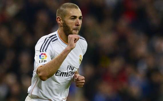 Benzema: Real Madrid have a different mentality now
