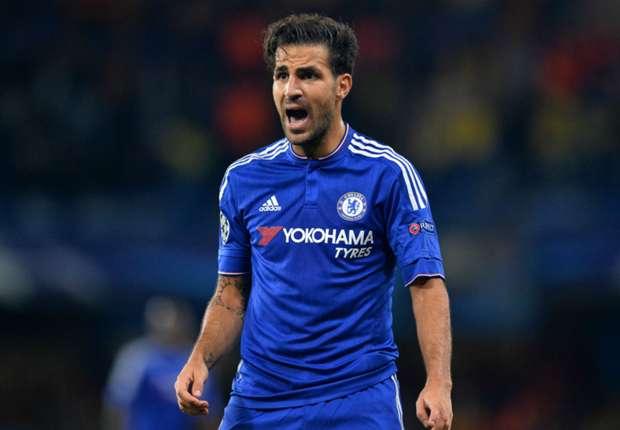 SBOBET Cesc Fabregas Chelsea