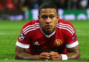 Memphis Depay | Current club: Manchester United | Returning to: PSV