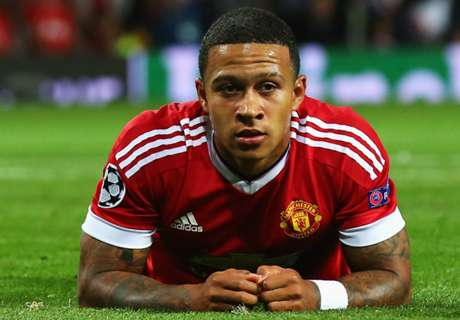How Depay failed to emulate Ronaldo
