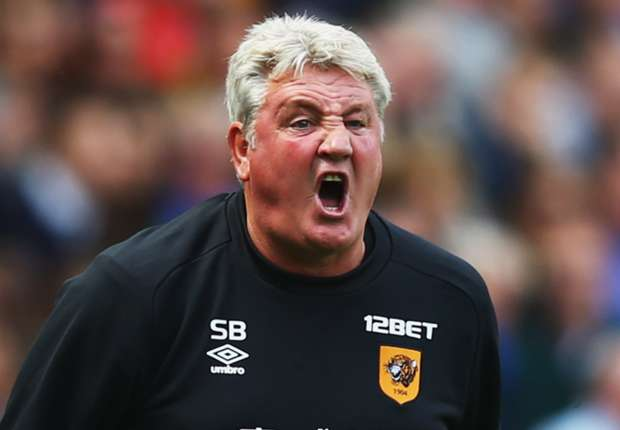 Bruce hits out at officials over late equaliser