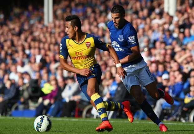 Wenger defends Alexis: it wasn't all bad