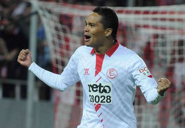 Europa League Player of the Week: Carlos Bacca