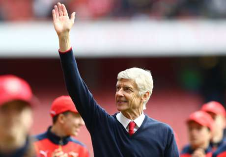 Wenger dreading retirement