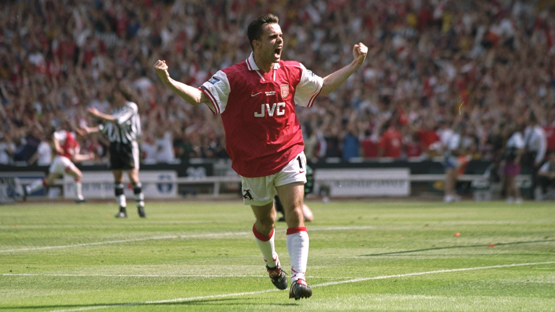 Arsenal s 15 best signings of all time