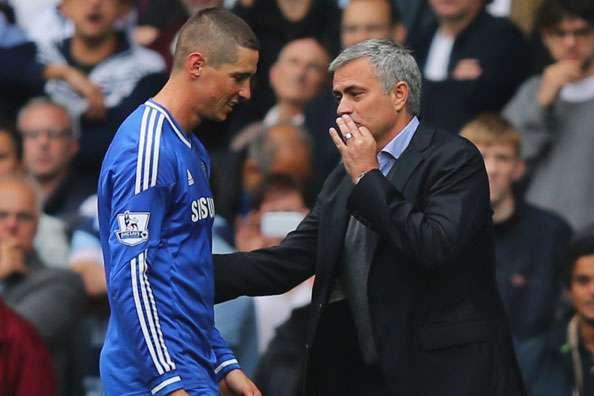 Torres, de presente irregular, podría quedarse en Chelsea.