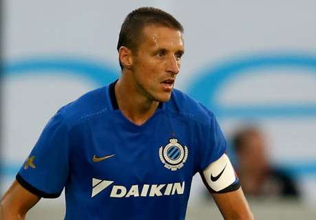 Belgian 39-year-old in shock comeback