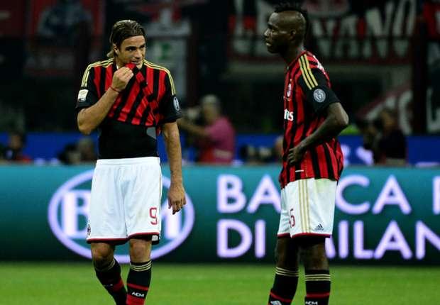 Undenkbar aber möglich: Milan nicht im europäischen Wettbewerb