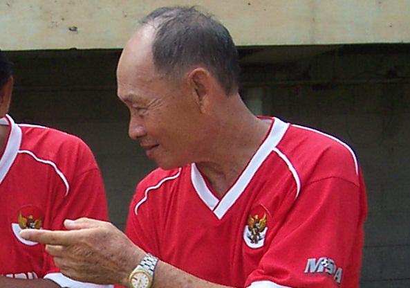 PSSI - Harry Tjong