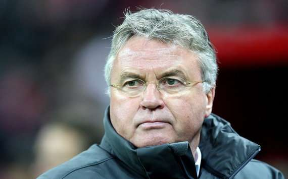 Netherlands can beat Argentina, says Hiddink