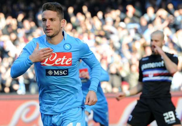 Sampdoria-Napoli Betting Preview: Goals thin on the ground at the Stadio Luigi Ferraris
