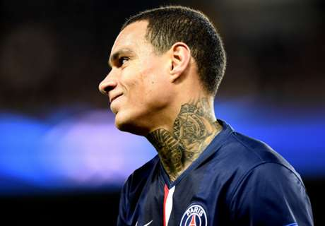 Van der Wiel fined for walkout