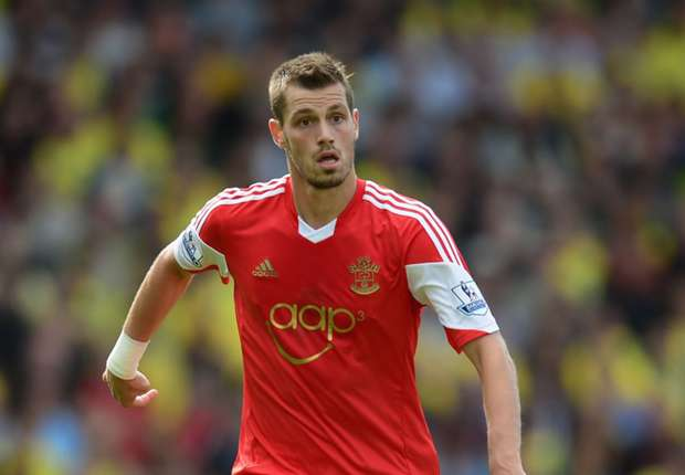 Schneiderlin hints at Southampton exit