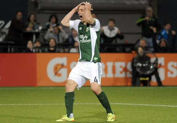 Will Johnson Portland Timbers MLS 04122014