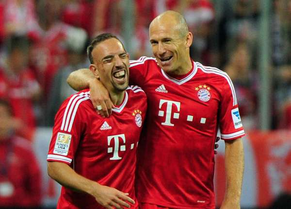 Hamburg-Bayern Munich Preview: Guardiola's men look to bounce back from Madrid mauling
