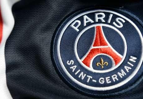 PSG, Habran prêté à Laval