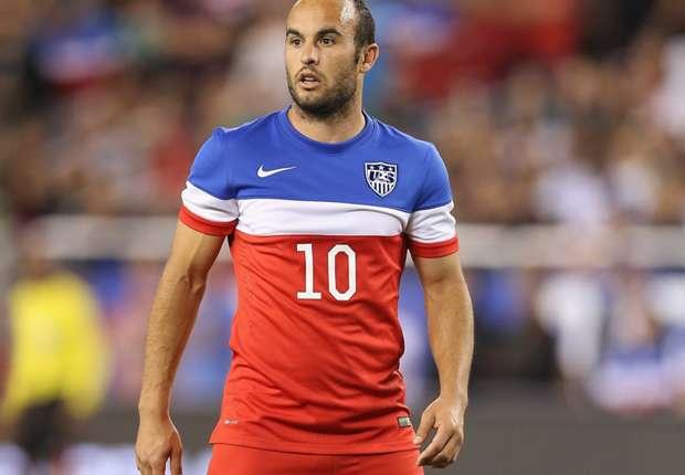 Landon Donovan to play last USA match in Ecuador friendly