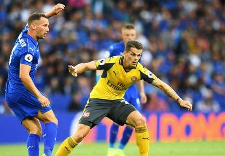 'Xhaka can be Arsenal's new Petit'