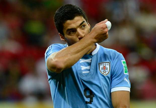 Ancelotti: Suarez is a fantastic player