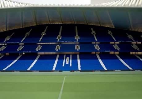 Kroaten wijzen openingsbod Chelsea af