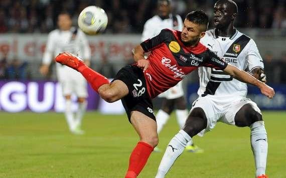 REVIEW Ligue 1 Prancis: Nantes Akhiri Tren Negatif