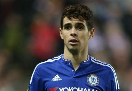 RUMOURS: Inter still keen on Oscar