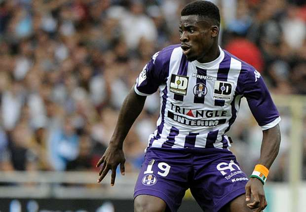 Aurier: You can't say 'no' to Arsenal