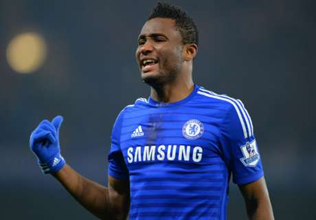 Gyan: Mikel definitely joining Al Ain
